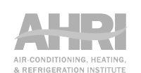 AHRI - Air Conditioning, Heating, and Refrigeration Institute
