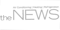 the News - Air Conditioning, Heating, and Refrigeration