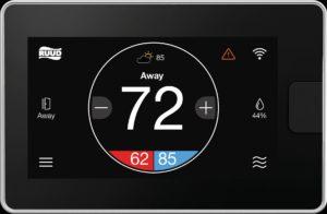 Ruud EcoNet Smart Thermostat
